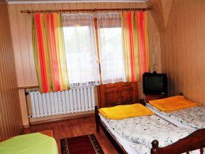 Pokoje gościnne Paliderka, zdjęcie nr. 396