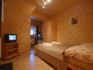 Pokoje gościnne JESIONKÓWKA, zdjęcie nr. 419