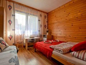 Pokoje gościnne JESIONKÓWKA, zdjęcie nr. 426