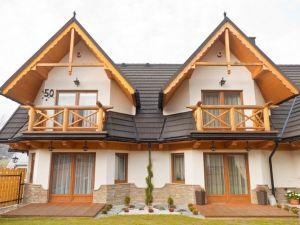 Apartamenty LuxApart Zakopane