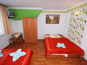 Dom wypoczynkowy MARIA 2, zdjęcie nr. 494