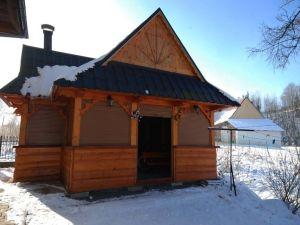 Dom wypoczynkowy MARIA 2, zdjęcie nr. 505