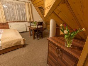 Pokoje Gościnne Kościeliska 10, zdjęcie nr. 533
