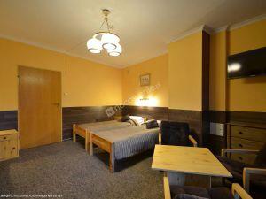 Krupówki 19 - pokoje gościnne i apartamenty, zdjęcie nr. 566