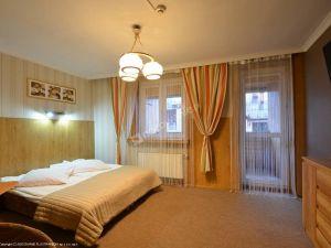 Krupówki 19 - pokoje gościnne i apartamenty