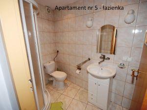 Krupówki 19 - pokoje gościnne i apartamenty, zdjęcie nr. 572