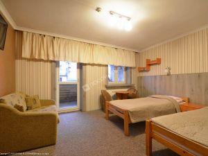 Krupówki 19 - pokoje gościnne i apartamenty, zdjęcie nr. 576