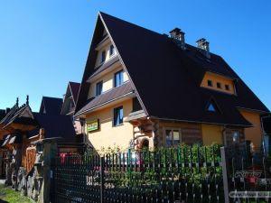 Pokoje gościnne i domek TATAREK, zdjęcie nr. 700