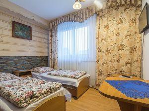 Pokoje gościnne i domek TATAREK, zdjęcie nr. 702