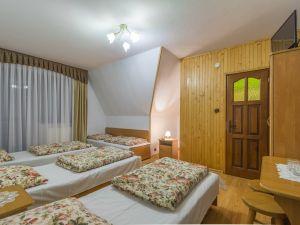 Pokoje gościnne i domek TATAREK, zdjęcie nr. 710